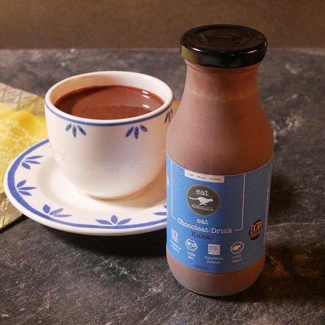 eat Chokoleat Drink Kakao