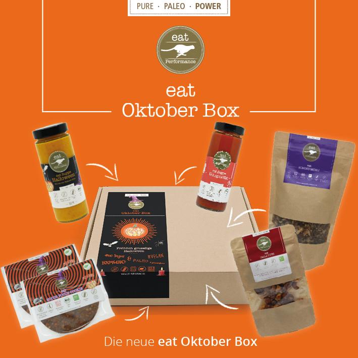 eat Oktober Box