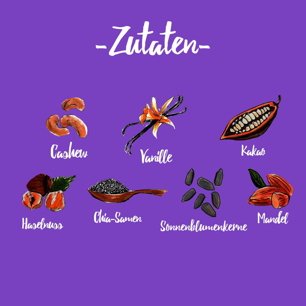 eat Müsli Schoko