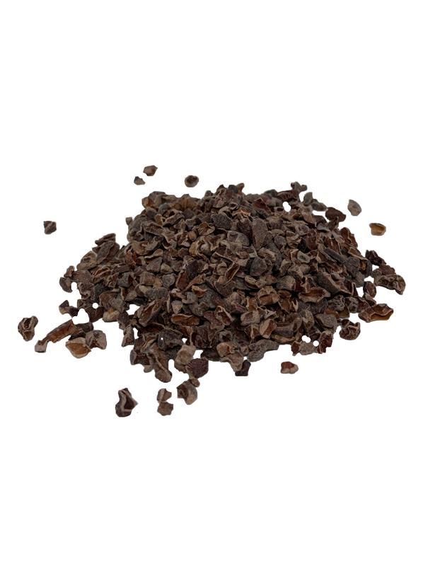 eat Kakao Nibs, ungeröstet, Bio