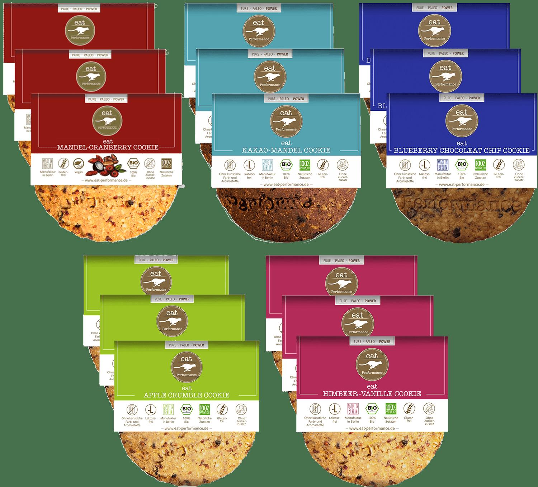 eat Cookie Big Box