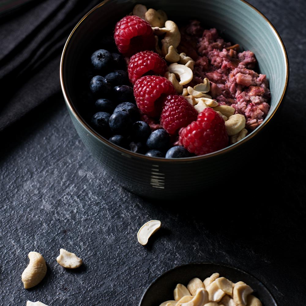 eat Porridge Beeren-Mix